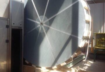 Замена ротора осушителя фото